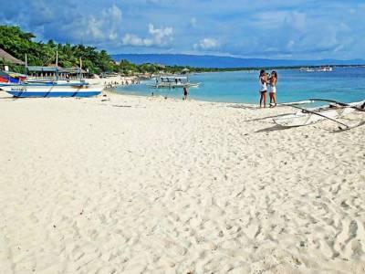 Basdaku Beach Moalboal