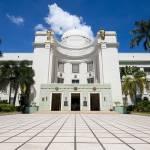 Cebu Capitol Compund
