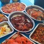 Manjuyod Island Food