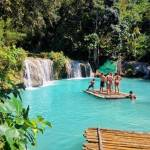 Cambugahay Falls Level1