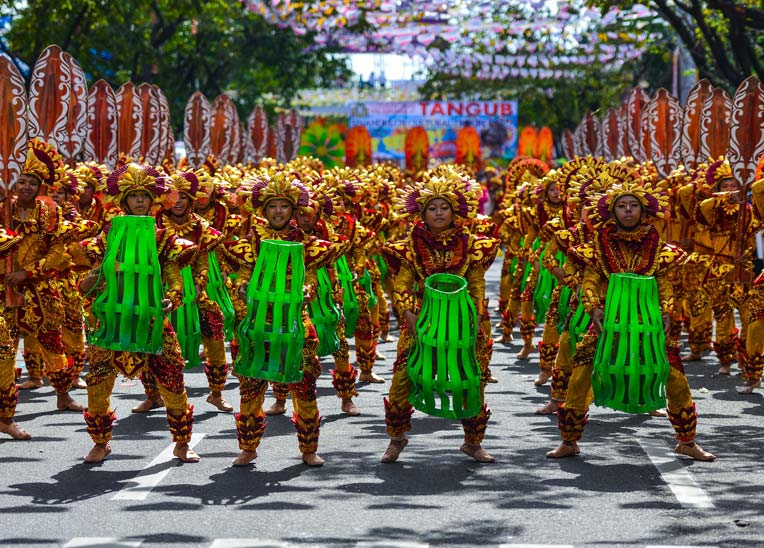 sinulog-street-dance